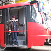 Трамваї в Харкова купуватимуть міста, які їх виробляють