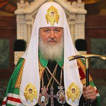 27 липня до України прибув Патріарх Кирило. Він ночуватиме в жіночому монастирі