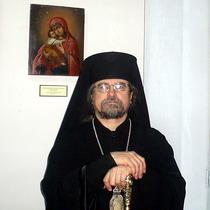 Проповідь архиєпископа Ігоря на Вознесіння Господнє