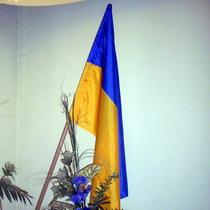 Проповідь архиєпископа Ігоря, виголошена на Службі Божій за Українську державу та її народ до 69-річчя Акту відновлення державності