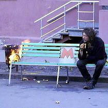 Безпритульні люди уже не викликають великого здивування у місцевих мешканців Харкова