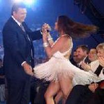За виступ поп-зірок на ювілеї Янукович заплатив мільйон євро?