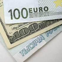 євро долар гривня