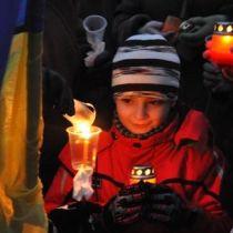 Запалимо свічу пам'яті!