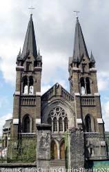 В Харкові висвячено єпископа Римсько-католицької церкви
