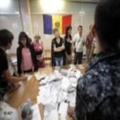 В Молдові бюлетені порахують вдруге