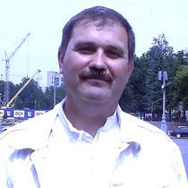 Вадим Приходченко, голова Братства Апостола Андрія Первозваного