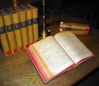 Понад мільйону книг загрожує знищення