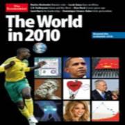 Індекси демократії країн світу