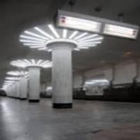 Підготовка харківського метро до Нового року