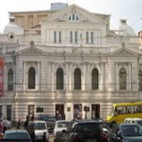 У Харкові нагородили українськими преміями