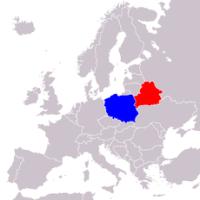 У Варшаві кажуть: білорусам - так, Лукашенку- ні