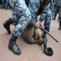Порушення в міліції - це фантазії харків'ян