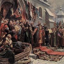 Чи могла Україна не вдягати московське ярмо?