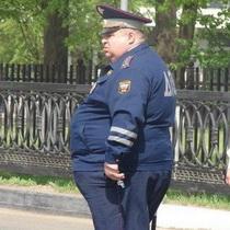 Харківська міліція очікує нових скорочень і призначень