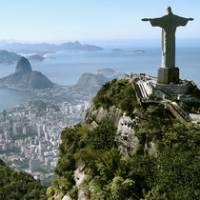 Спека Бразилії серед української зими