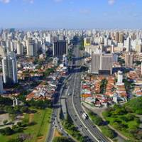 Життя по-бразильські. Частина 1 - Сан-Паулу