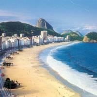 Життя по-бразильські. Частина 2 - Ріо-де-Жанейро