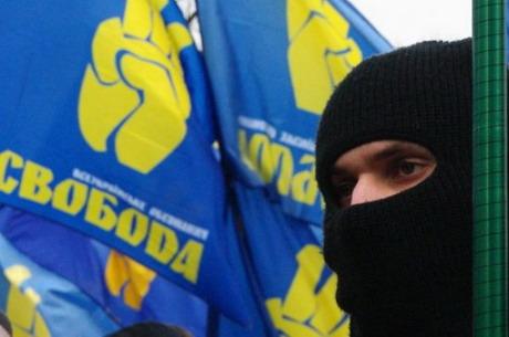 Більше сотні людей вийшло на пікет до Харківської обласної державної адміністрації