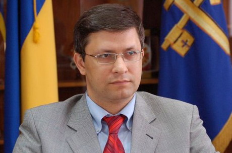Заступника голови обладміністрації Київщини облили кислотою