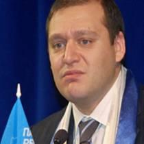 Особливості адміністративної реформи на Харківщині: Добкін хоче собі заступника по Євро-2012