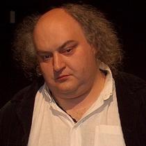 У Харкові відбулась зустріч з відомим польським театральним критиком, публіцистом і сатириком Мацєєм Новаком