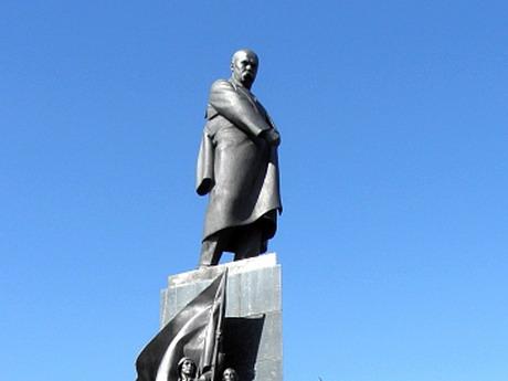 Чи знають мешканці Харкова дату смерті Тараса Шевченка?