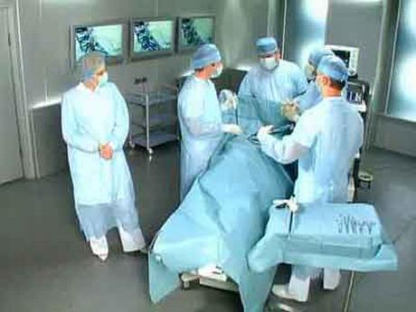 У Харківській області щороку щонайменше одна людина за допомогою хірургічного втручання змінює свою стать