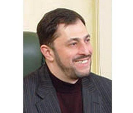 Директор Харківської фірми «Восток» Ілля Кошкін зазнав тиску з боку податкової міліції і чиновників