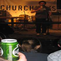Страх і ненависть у Харкові – вчора у клубі «Churchills» відбулася вища ліґа Харкова зі «слему»