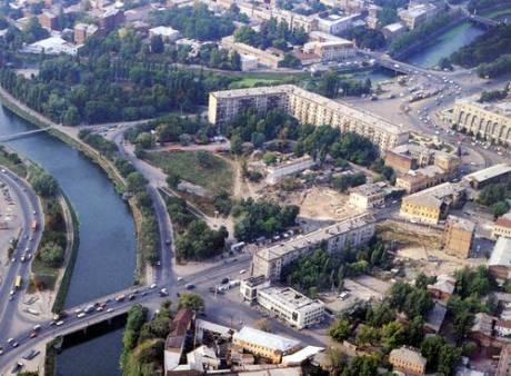 Право на інформацію: Чи законно засекречені генеральні плани міст Харківської області?