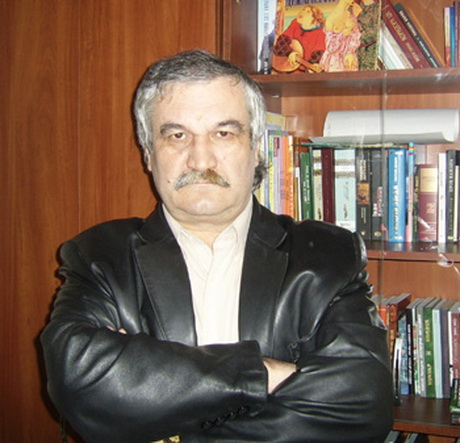 Василь Шкляр зустрівся зі своїми читачами і шанувальниками