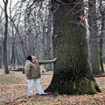 Міністерство екології та природних ресурсів України вирішило врятувати Рижовський парк