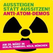 """Електоральний вибух """"Фукусіми"""": Правляча коаліція Німеччини пала першою політичною жертвою японської аварії"""