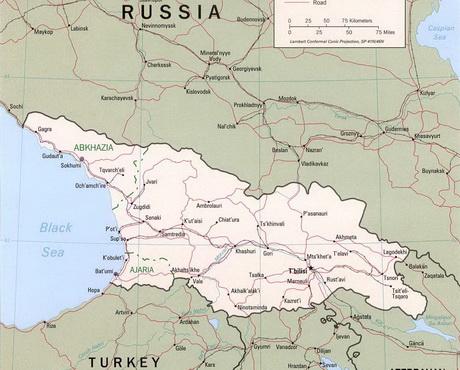 МВС Грузії повідомляє про викриття теракту на замовлення спецслужб Росії