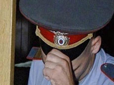 Одній людині міліціянти Фрунзенського відділку міста Харкова намагалися приписати 30 крадіжок