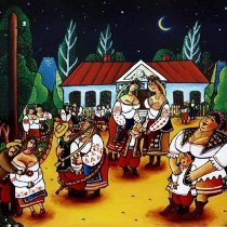 ІІІ Міжнародний фестиваль танцю: Українські народні –- найкращі