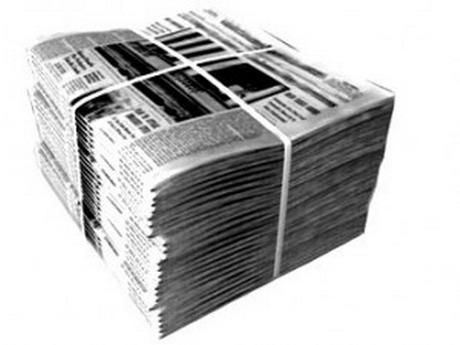 Як змінилася реклама і з якими проблемами стикаються друковані видання