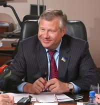Володимир Литвин заплатив Васілію Салигіну майже півмільйона гривень. За бюлетень