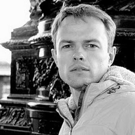 У  Харкові відбулася презентація книги молодого українського історика Олександра Зінченка