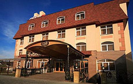 У Харкові з'явився перший готель, де клієнтам офіційно забороняється курити