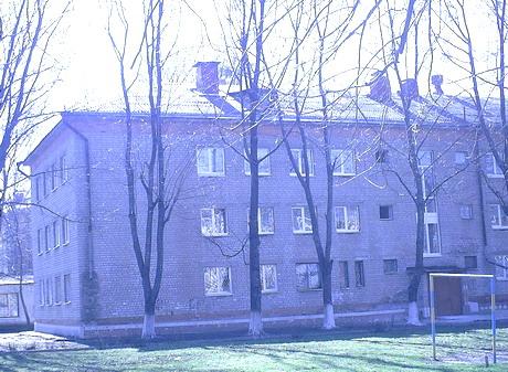 Що відбувається в Харківському інтернаті для дітей зі зниженим слухом?
