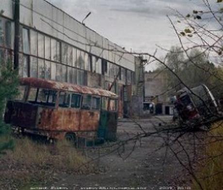 Спогади ліквідатора наслідків катастрофи на Чорнобильській атомній електростанції