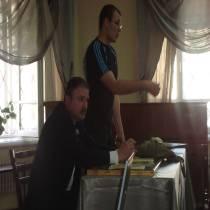 Після Чорнобильської аварії минуло вже чверть століття: зустріч з ліквідаторами