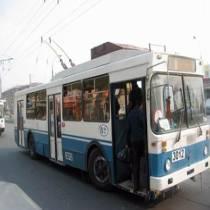 За останній місяць вкрали кабелів на 900 тисяч, або Чому не їздять тролейбуси?