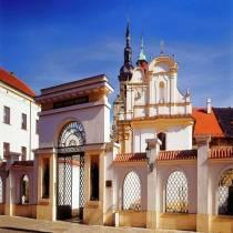 Чехія: наче такі ж мери, ті ж самі будинки, проте новини як з інопланетного життя