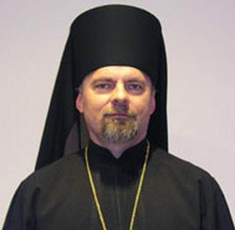 У Харкові парафіяни УГКЦ привітали матерів зі святом, а владика Василь Медвіт пояснив як дві площини людського життя утворюють хрест
