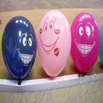 Посміхайтесь, панове, посміхайтесь! Адже з серйозним виразом обличчя творяться всі дурниці в світі! Тому посміхайтесь, панове, посміхайтесь!!!