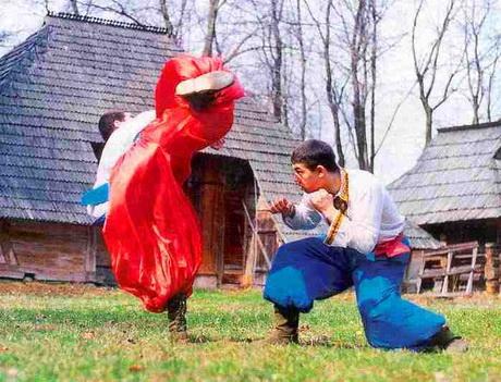 Школа бойового гопака, Харківський осередок