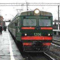 У боротьбі з контрабандистами електрички «Харків-Бєлгород» хочуть скасувати